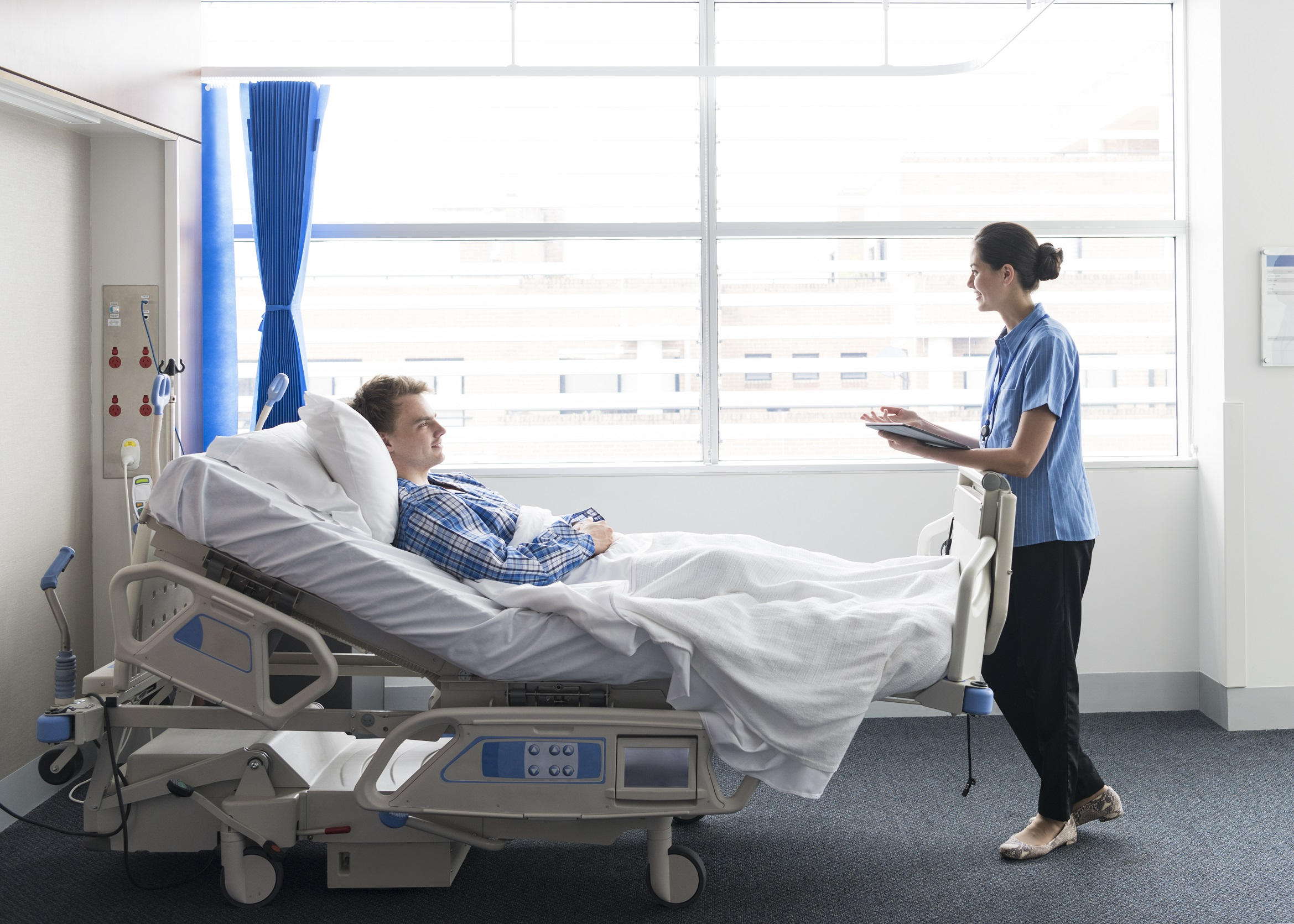 医療用ベッド